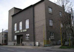 Kulturní dům Orlová Poruba